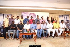 Kabali Movie Success Meet Photos SET 2 450