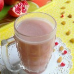 Homemade Constipation Juice for Babies