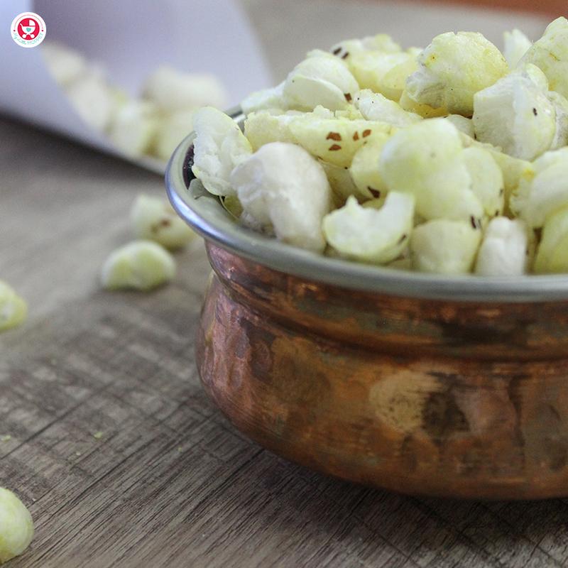 Thamarai Poo Vidhai Roast