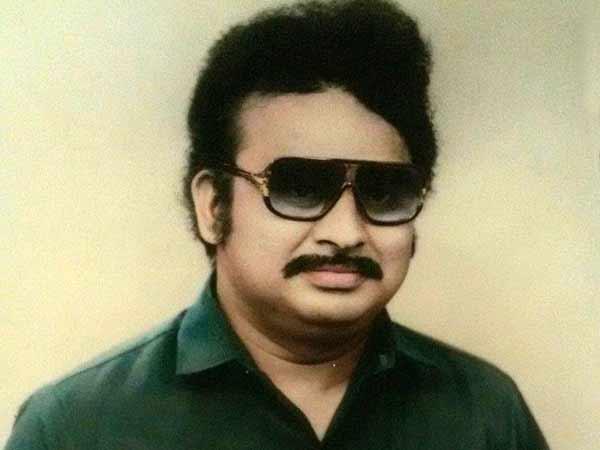 Rajeshkumar's Naan Mugam Paartha Kannadigal series -18