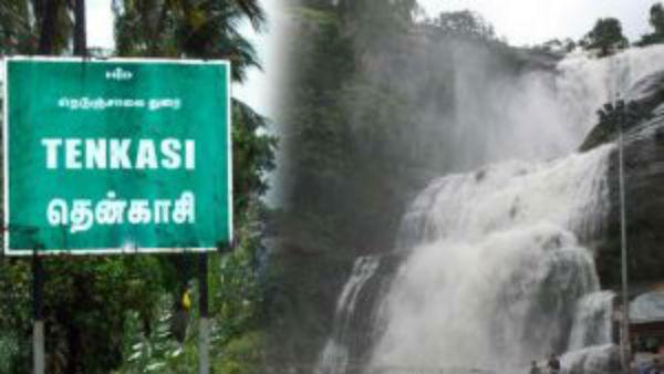 Image result for tenkasi
