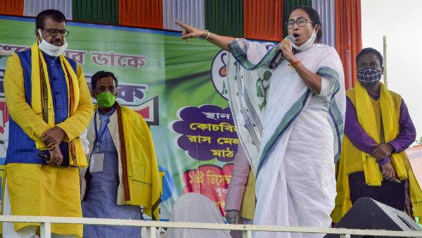 Mamata to retain power