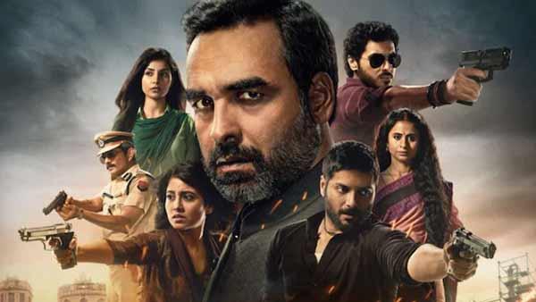 FIR against Mirzapur show creators amazon prime