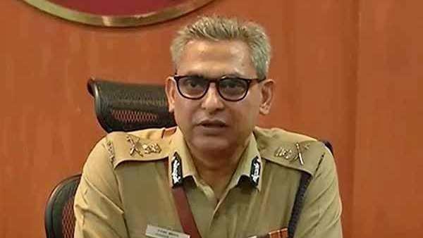 கட்டப்பஞ்சாயத்து, ரவுடியிசம் செய்பவர்கள் தப்ப முடியாது - சென்னை பெருநகர காவல்  ஆணையர் சங்கர் ஜிவால் | Rowdies can't escape says Chennai Metropolitan  Police Commissioner ...