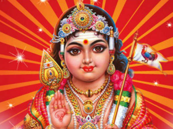 Aani Krithigai: Worship of Tamil Kadavul Lord Murugan who gives yogam to ones own home