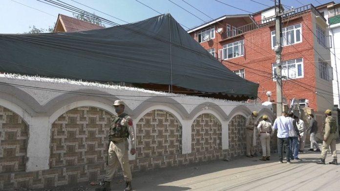 कश्मीर में हिंदू, सिखों की सिलसिलेवार हत्याएं भयावह