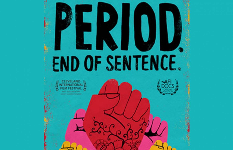 Period End Of Sentence Oscar Award Winning Documentary Short Film Period