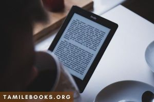 E-readers types in Tamil
