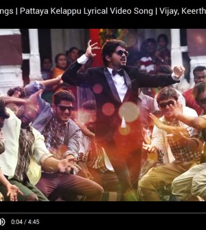 bairavaa-pattaya-kelappu-lyrical-video-song