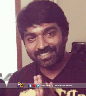 Vijay Sethupathi Out of Vada Chennai