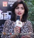 Dhansika About Vizhithiru Movie