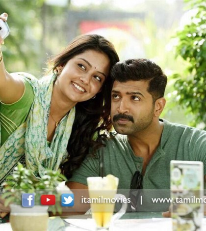 Kuttram 23 Movie Review