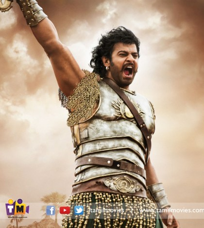 Baahubali 2 To Disappoint Tamil Audience !