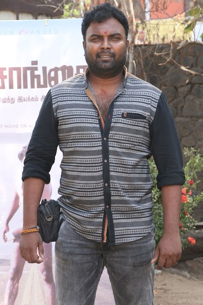Peechaankai Press Meet Images (7)