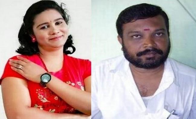 Sandhya mother blame balakrishnan
