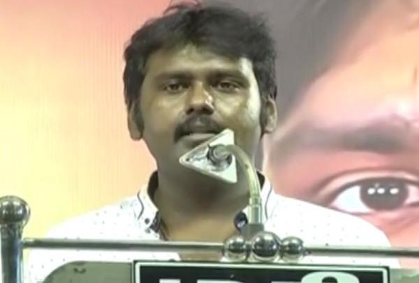 Vijaya prabakaran talk about alliance