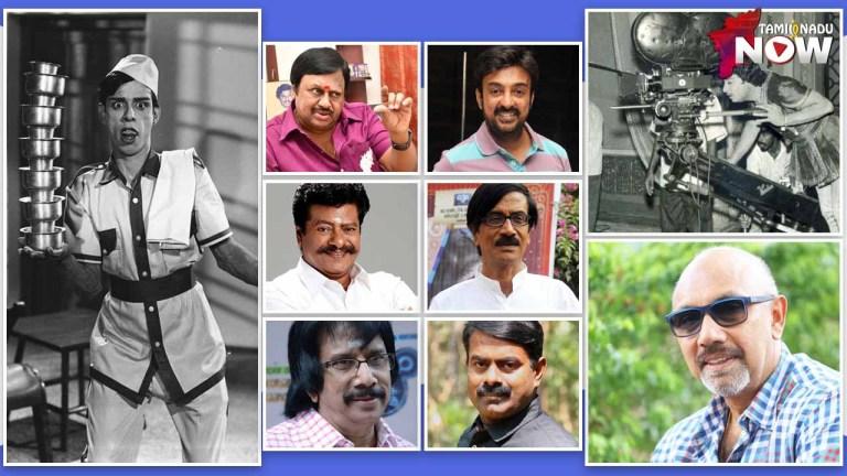 Hero - Directors