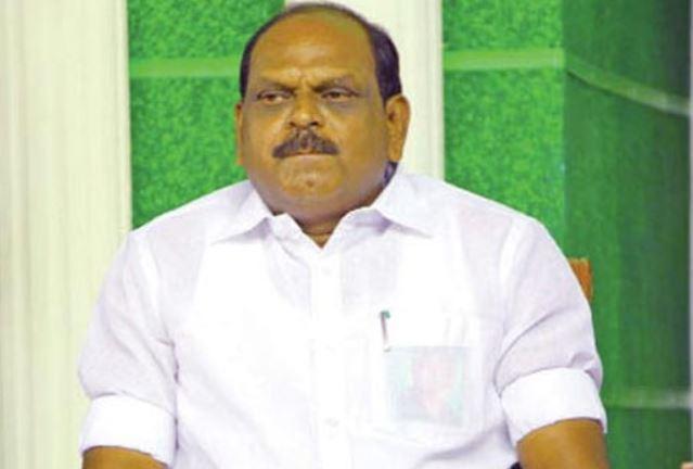 R Vaithilingam