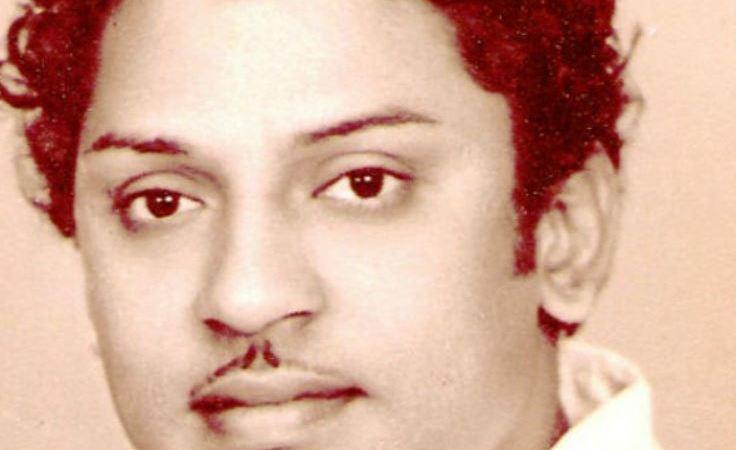இந்தியாவில் எம்.எல்.ஏ-வான முதல் திரைப்பட நடிகர் – எஸ்.எஸ்.ஆரின் அரசியல் பயணம்!