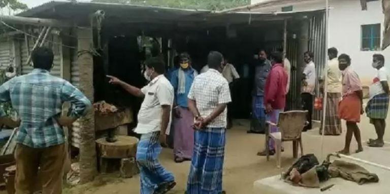 Avinashi Beef Shop
