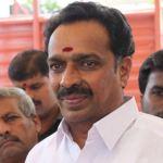 MR Vijayabaskar