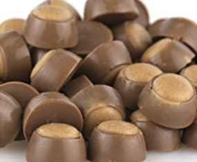 TAMI LOVES – CHOCOLATES, You Should Try Them!!!