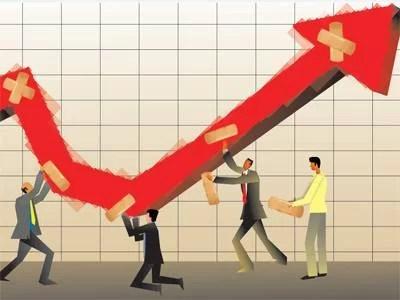 Reduced economic growth
