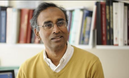 venkat ram ramakirishna indian scientist