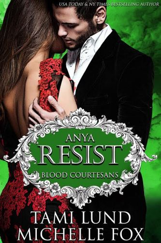 Resist_Blood Courtesans_Amazon