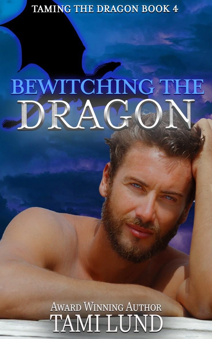 Bewitching the Dragon Final