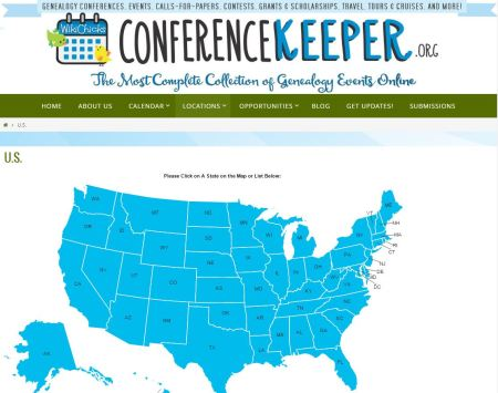 ConferenceKeeper.org
