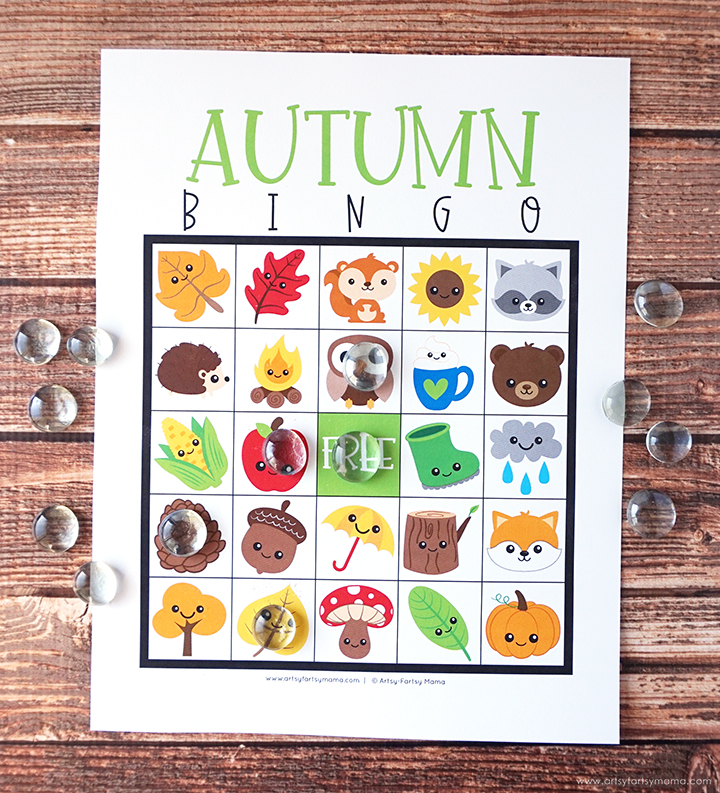50 Fantastic Fall Activities For Kids - Taming Little Monsters
