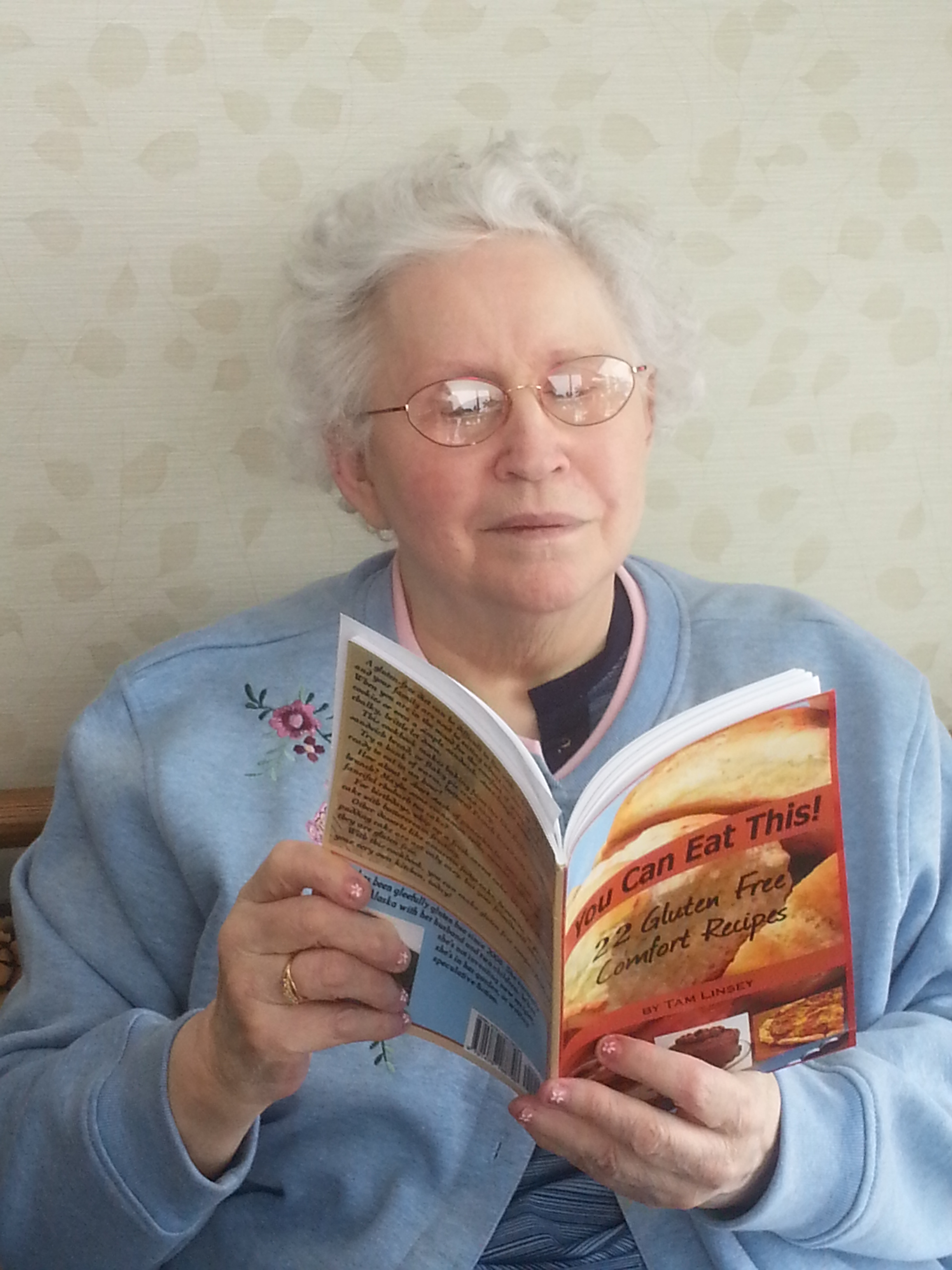 Grandma S Cooking