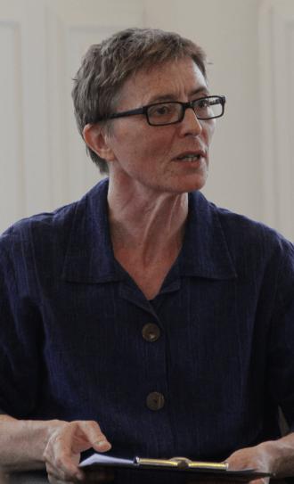 Jo McMillan