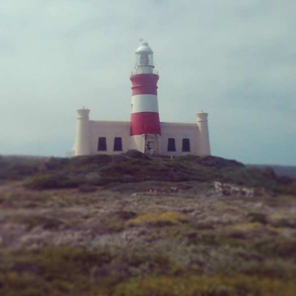 CapeAgulhasLighthouse