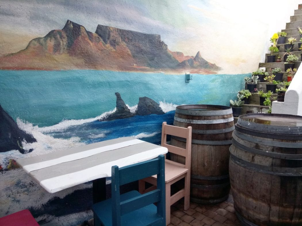 Café Review: Hearts 4 Coffee, Yzerfontein