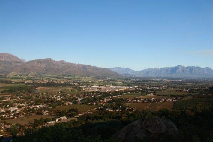 paarl-valley