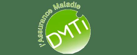Logo téléservice DMTi