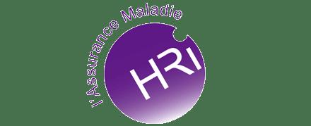 Logo téléservice HRi