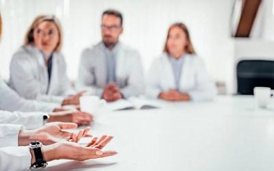 TAMM l'outil de référence pour la coordination en maison de santé  (MSP)