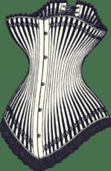 Corset 1878