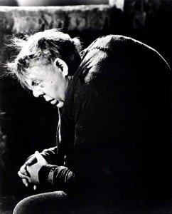 Laughton Hunchback Of Notre Dame