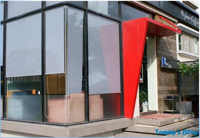 《金門咖啡》金寧鄉-微風咖啡館