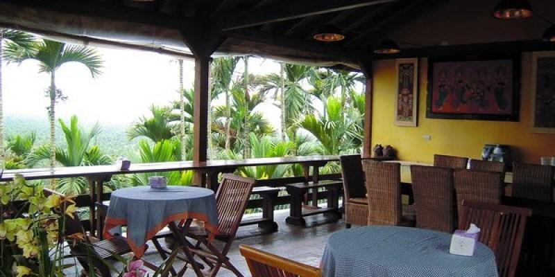 《南投民宿》峇里峇里渡假民宿 手工風味早餐