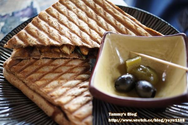 《台北美食》Toasteria Cafe 吐司利亞 – 師大店