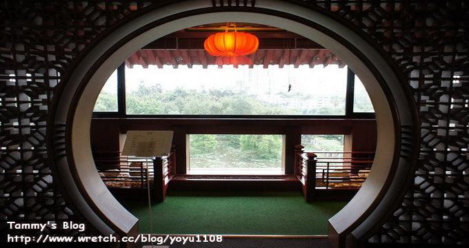 《台北品茗》國立歷史博物館 挹翠樓