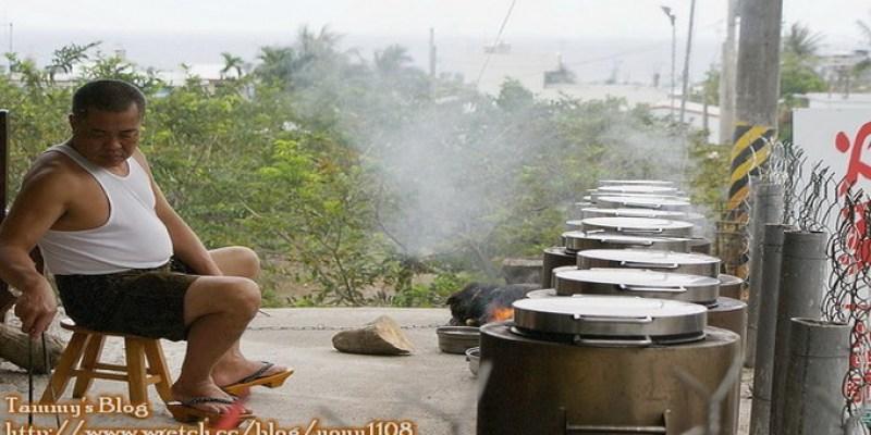 《台東美食》太麻里。阿亮烤雞