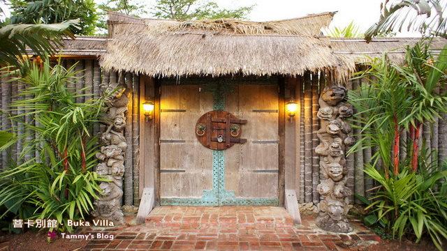 《墾丁民宿》Buka Villa菩卡別館 延續峇里島的夢