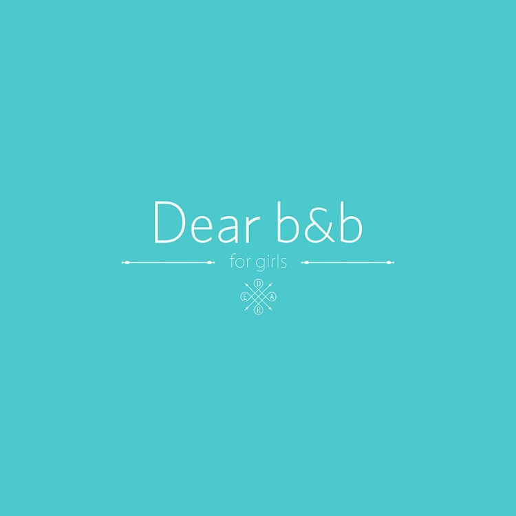《私心推薦》Dear b&b 為妳精選的旅宿指南 一個專屬於〝妳〞的網站!