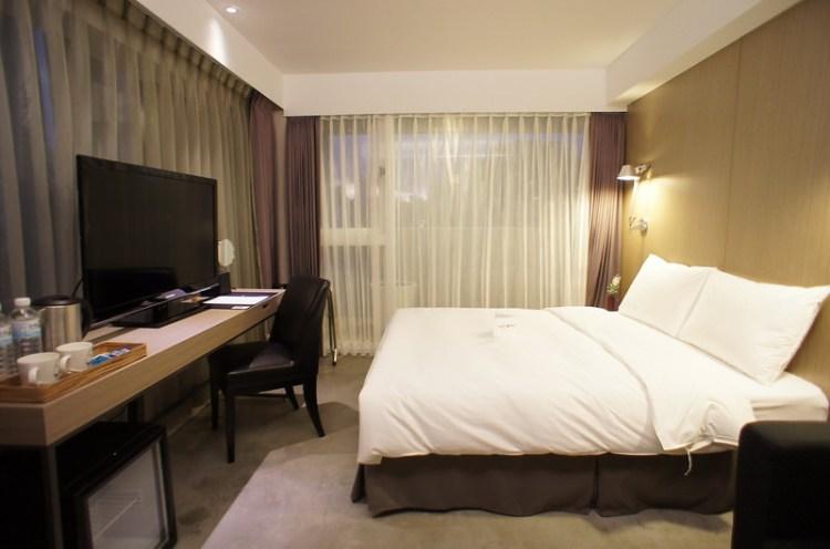 《台中住宿》承億文旅 台中鳥日子Hotel Day+